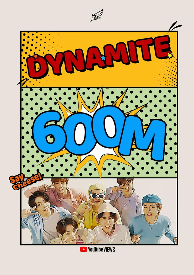 Cùng 1 ngày, BTS lập kỷ lục lịch sử còn BLACKPINK lại có thành tích tụt dốc với 2 MV mới phát hành - Ảnh 5.
