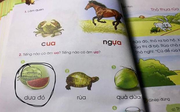 Công bố tài liệu chỉnh sửa các từ ngữ, bài tập đọc có nội dung không phù hợp trong sách giáo khoa Tiếng Việt 1 bộ Cánh Diều - Ảnh 1.