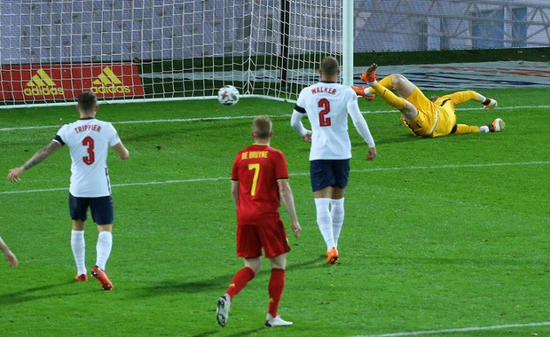 Thua trận thứ hai liên tiếp, tuyển Anh dừng bước ở vòng bảng UEFA Nations League - Ảnh 3.