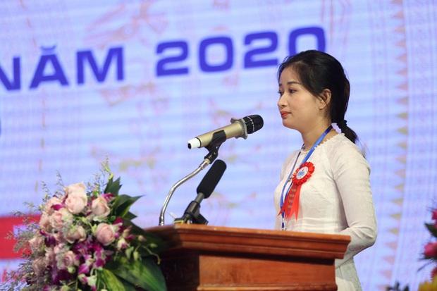 Tôn vinh 183 nhà giáo tiêu biểu năm 2020 - Ảnh 4.