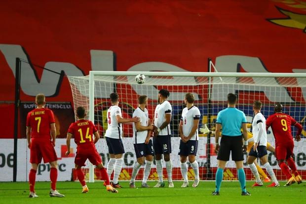 Thua trận thứ hai liên tiếp, tuyển Anh dừng bước ở vòng bảng UEFA Nations League - Ảnh 4.
