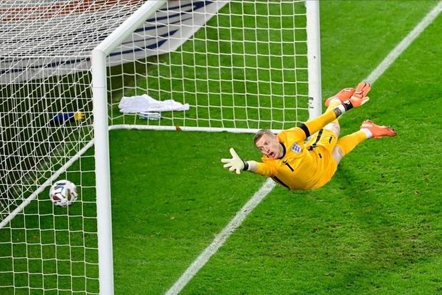 Thua trận thứ hai liên tiếp, tuyển Anh dừng bước ở vòng bảng UEFA Nations League - Ảnh 5.