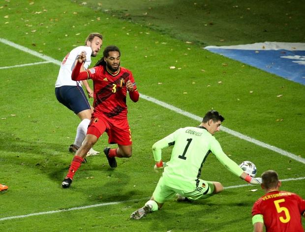 Thua trận thứ hai liên tiếp, tuyển Anh dừng bước ở vòng bảng UEFA Nations League - Ảnh 6.