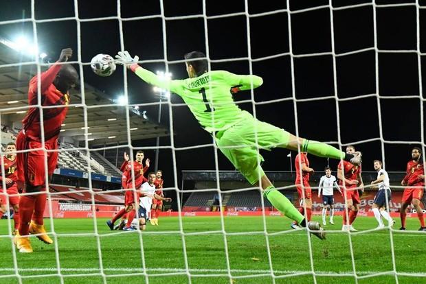 Thua trận thứ hai liên tiếp, tuyển Anh dừng bước ở vòng bảng UEFA Nations League - Ảnh 7.