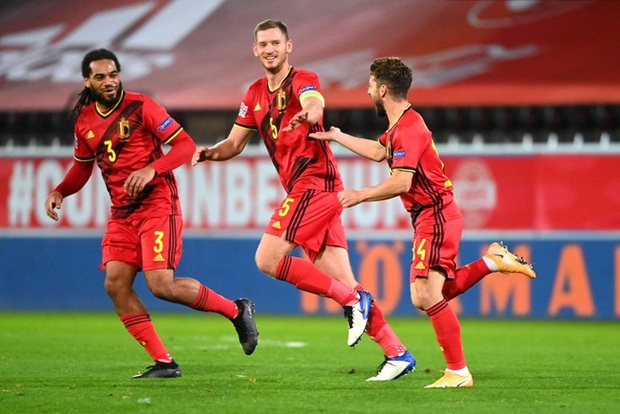 Thua trận thứ hai liên tiếp, tuyển Anh dừng bước ở vòng bảng UEFA Nations League - Ảnh 8.