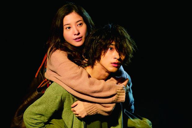 7 phim lãng mạn Nhật lỡ xem là khó dứt: Nhìn tài tử quá cố Haruma Miura mà nhớ rất nhớ, có cả Your Eyes Tell đang gây sốt ngoài rạp - Ảnh 22.