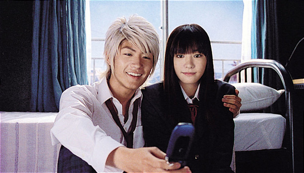 7 phim lãng mạn Nhật lỡ xem là khó dứt: Nhìn tài tử quá cố Haruma Miura mà nhớ rất nhớ, có cả Your Eyes Tell đang gây sốt ngoài rạp - Ảnh 8.