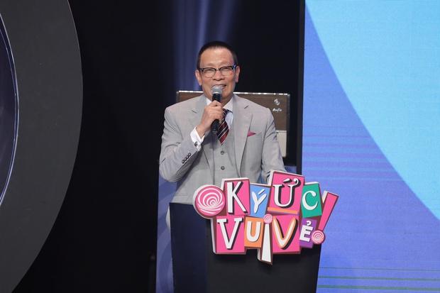 Nhóm Líu Lo, nghệ sĩ Mạc Can, ca sĩ Minh Tuyết... đổ bộ Ký Ức Vui Vẻ mùa 3 - Ảnh 1.