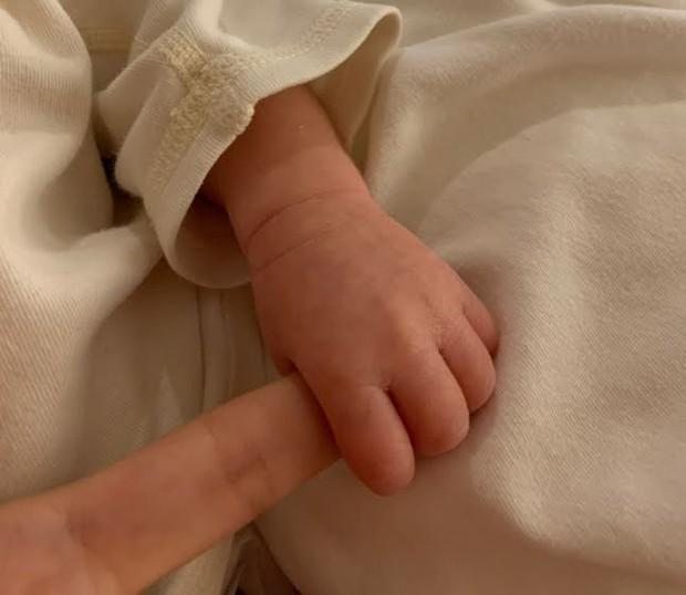 Chưa từng có trong lịch sử Kbiz: Sao nữ công khai làm mẹ đơn thân với tinh trùng hiến tặng, không cần kết hôn - Ảnh 3.
