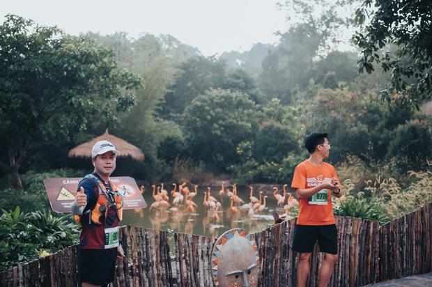 360 độ cùng WOW Marathon Vinpearl Phú Quốc 2020: Trải nghiệm cực cool với đường chạy tuyệt đẹp, kỳ nghỉ dưỡng thể thao trong mơ của mọi nhà đây rồi! - Ảnh 7.