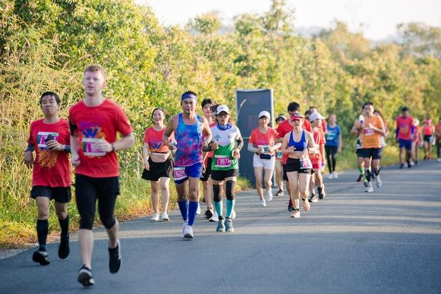 360 độ cùng WOW Marathon Vinpearl Phú Quốc 2020: Trải nghiệm cực cool với đường chạy tuyệt đẹp, kỳ nghỉ dưỡng thể thao trong mơ của mọi nhà đây rồi! - Ảnh 6.
