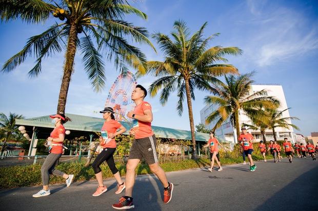 360 độ cùng WOW Marathon Vinpearl Phú Quốc 2020: Trải nghiệm cực cool với đường chạy tuyệt đẹp, kỳ nghỉ dưỡng thể thao trong mơ của mọi nhà đây rồi! - Ảnh 5.