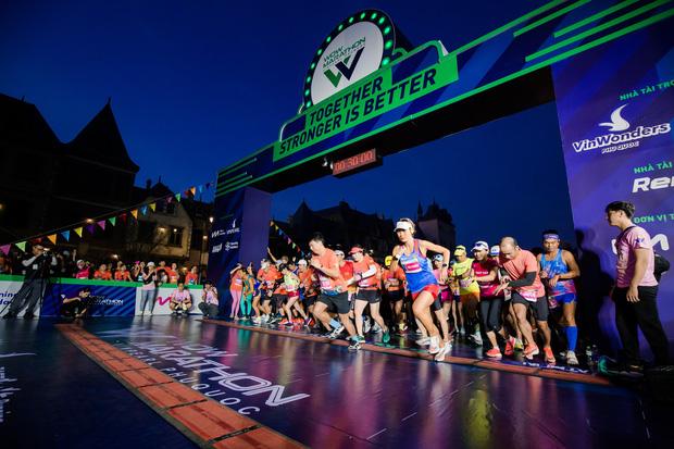 360 độ cùng WOW Marathon Vinpearl Phú Quốc 2020: Trải nghiệm cực cool với đường chạy tuyệt đẹp, kỳ nghỉ dưỡng thể thao trong mơ của mọi nhà đây rồi! - Ảnh 4.