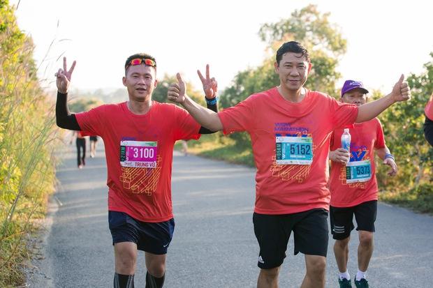 360 độ cùng WOW Marathon Vinpearl Phú Quốc 2020: Trải nghiệm cực cool với đường chạy tuyệt đẹp, kỳ nghỉ dưỡng thể thao trong mơ của mọi nhà đây rồi! - Ảnh 10.