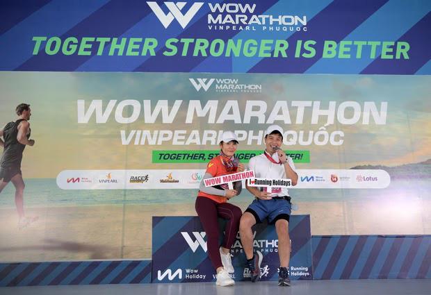360 độ cùng WOW Marathon Vinpearl Phú Quốc 2020: Trải nghiệm cực cool với đường chạy tuyệt đẹp, kỳ nghỉ dưỡng thể thao trong mơ của mọi nhà đây rồi! - Ảnh 13.