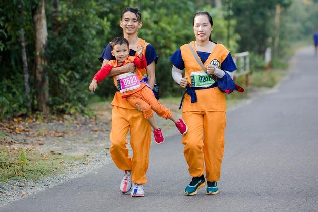 360 độ cùng WOW Marathon Vinpearl Phú Quốc 2020: Trải nghiệm cực cool với đường chạy tuyệt đẹp, kỳ nghỉ dưỡng thể thao trong mơ của mọi nhà đây rồi! - Ảnh 11.