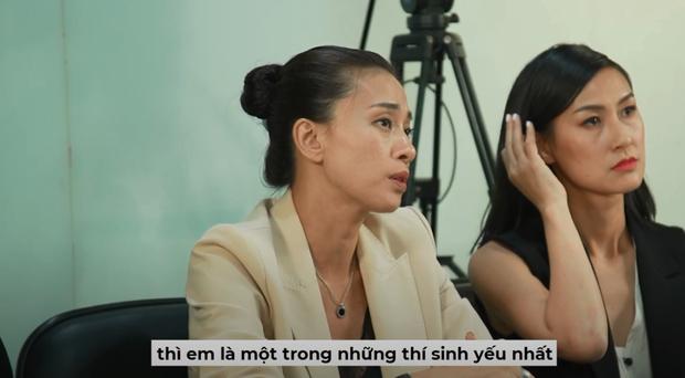 Trước ngày trở thành Thanh Sói, Đồng Ánh Quỳnh từng bị Ngô Thanh Vân chỉ thẳng mặt nhận xét: Em là kém nhất - Ảnh 3.