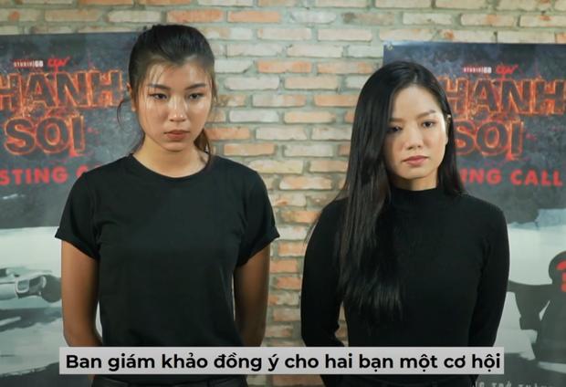 Trước ngày trở thành Thanh Sói, Đồng Ánh Quỳnh từng bị Ngô Thanh Vân chỉ thẳng mặt nhận xét: Em là kém nhất - Ảnh 5.