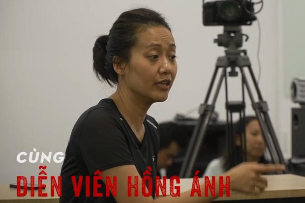Trước ngày trở thành Thanh Sói, Đồng Ánh Quỳnh từng bị Ngô Thanh Vân chỉ thẳng mặt nhận xét: Em là kém nhất - Ảnh 6.