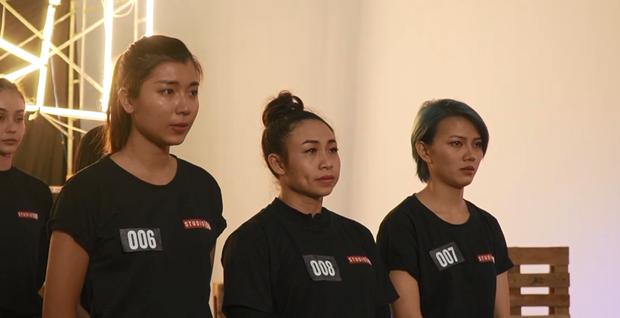 Trước ngày trở thành Thanh Sói, Đồng Ánh Quỳnh từng bị Ngô Thanh Vân chỉ thẳng mặt nhận xét: Em là kém nhất - Ảnh 9.