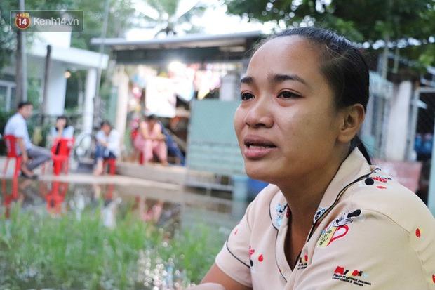 2 đứa trẻ đói ăn ở nhà chờ mẹ vào viện chăm cha bị tai nạn mà không đủ tiền chữa trị: Mẹ ơi, cha con đâu rồi - Ảnh 4.