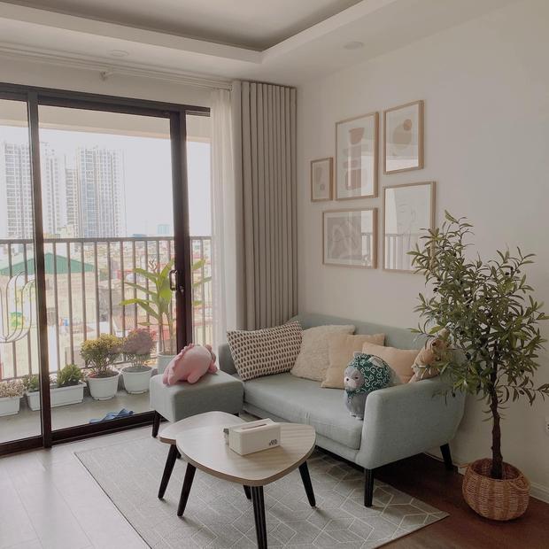 Trai Hà thành độc thân mua căn nhà thứ 2, tự tay decor vừa đẹp vừa sang mà chỉ tốn 140 triệu - Ảnh 2.