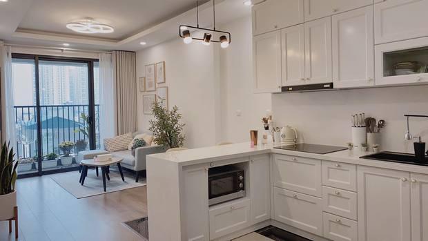 Trai Hà thành độc thân mua căn nhà thứ 2, tự tay decor vừa đẹp vừa sang mà chỉ tốn 140 triệu - Ảnh 1.