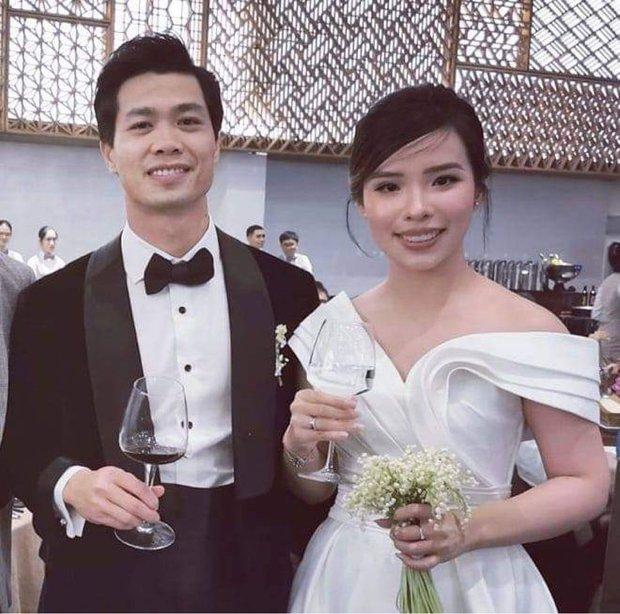 Tiết lộ hiếm hoi về tính cách thật ngoài đời của Viên Minh - vợ Công Phượng từ bạn học tại RMIT - Ảnh 2.