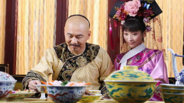 Bày biện hoành tráng nhưng có những món còn chẳng được động đũa, đồ ăn thừa của Hoàng đế triều đại nhà Thanh được xử lý thế nào? - Ảnh 2.