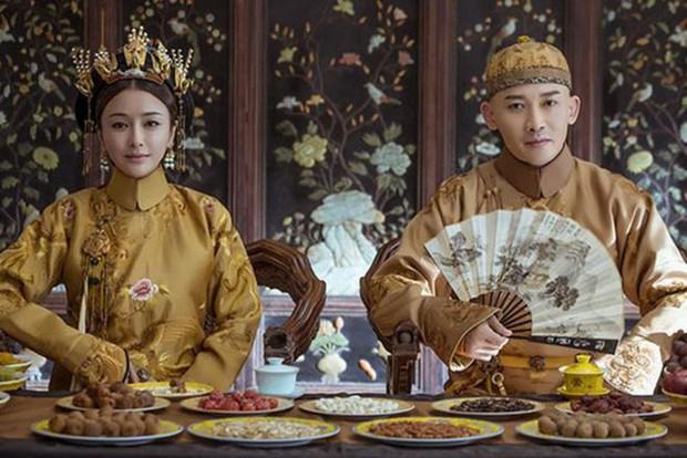 Bày biện hoành tráng nhưng có những món còn chẳng được động đũa, đồ ăn thừa của Hoàng đế triều đại nhà Thanh được xử lý thế nào? - Ảnh 3.