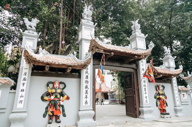 1 ngày đi chơi Cầu Giấy: Quy tụ nhiều trường đại học bậc nhất Hà Nội, đặc sản Chợ Xanh ngoa ngoắt đi 5 bước, 15 tiếng chửi - Ảnh 10.