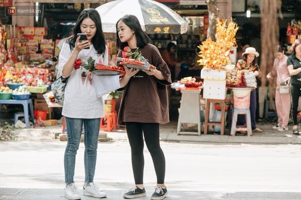 1 ngày đi chơi Cầu Giấy: Quy tụ nhiều trường đại học bậc nhất Hà Nội, đặc sản Chợ Xanh ngoa ngoắt đi 5 bước, 15 tiếng chửi - Ảnh 11.