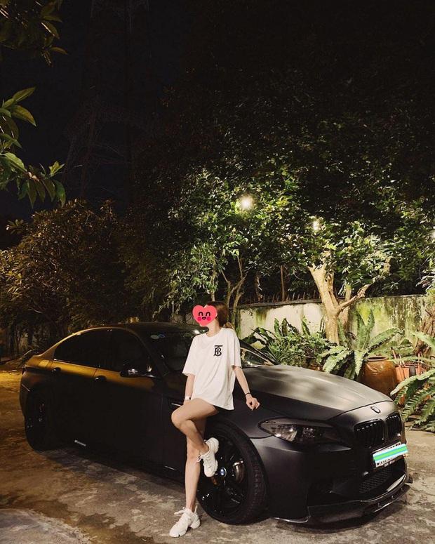 Đến tận giờ này, Tống Đông Khuê và bạn gái vẫn phải lần lượt thanh minh chuyện tặng nhau chiếc xe 5 tỷ - Ảnh 6.