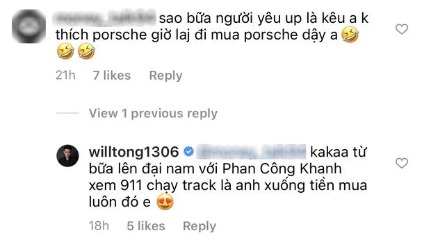Đến tận giờ này, Tống Đông Khuê và bạn gái vẫn phải lần lượt thanh minh chuyện tặng nhau chiếc xe 5 tỷ - Ảnh 4.