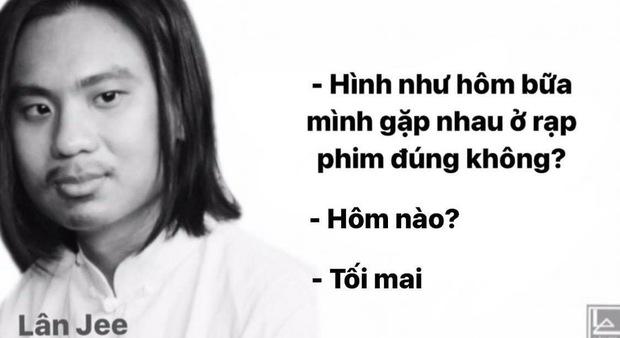 Gặp Lân Jee - thanh niên sinh năm 1995 sở hữu gương mặt và chùm đạo lý nửa mùa ngày nào cũng thấy trên mạng - Ảnh 7.