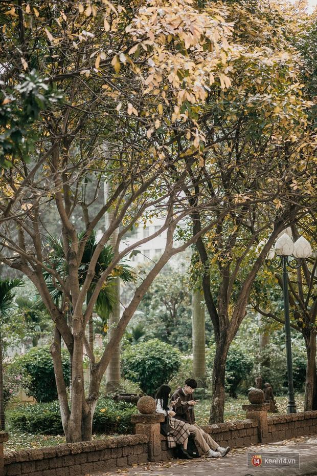 1 ngày đi chơi Cầu Giấy: Quy tụ nhiều trường đại học bậc nhất Hà Nội, đặc sản Chợ Xanh ngoa ngoắt đi 5 bước, 15 tiếng chửi - Ảnh 4.