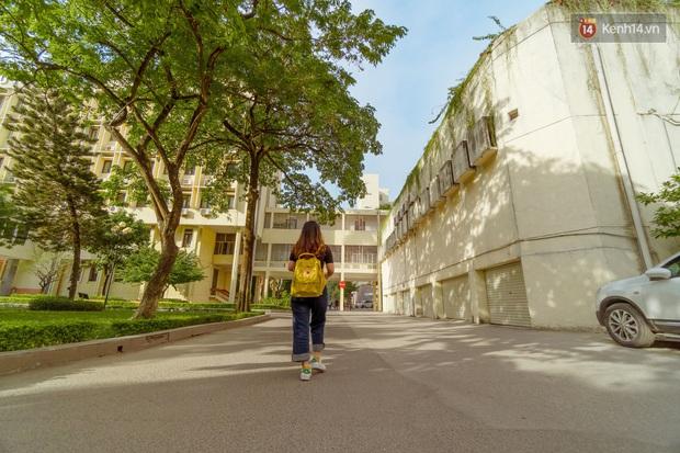 1 ngày đi chơi Cầu Giấy: Quy tụ nhiều trường đại học bậc nhất Hà Nội, đặc sản Chợ Xanh ngoa ngoắt đi 5 bước, 15 tiếng chửi - Ảnh 3.