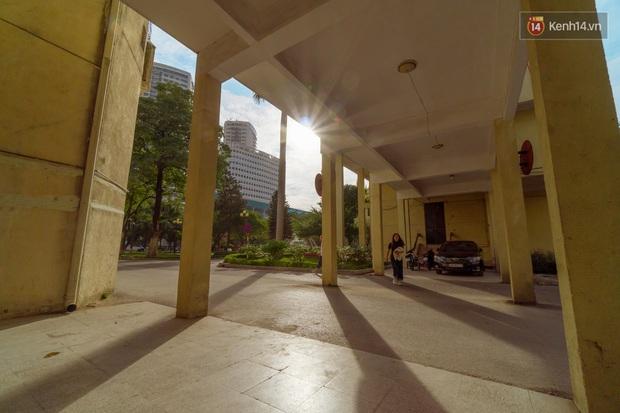 1 ngày đi chơi Cầu Giấy: Quy tụ nhiều trường đại học bậc nhất Hà Nội, đặc sản Chợ Xanh ngoa ngoắt đi 5 bước, 15 tiếng chửi - Ảnh 2.