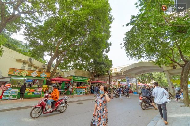 1 ngày đi chơi Cầu Giấy: Quy tụ nhiều trường đại học bậc nhất Hà Nội, đặc sản Chợ Xanh ngoa ngoắt đi 5 bước, 15 tiếng chửi - Ảnh 12.