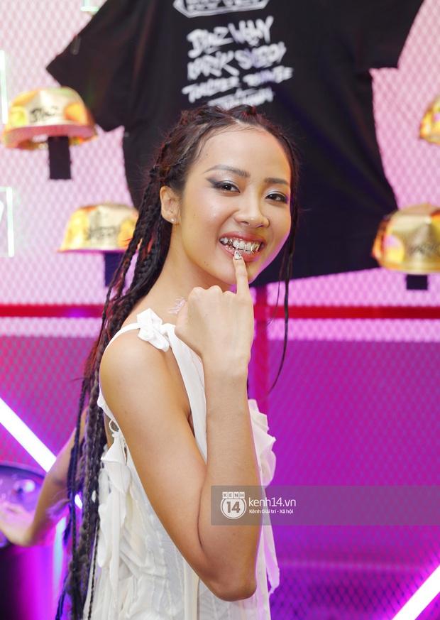 Suboi chia tay Rap Việt: Giã biệt những danh từ như rapper hay gì gì, những vai trò mình mang, chỉ còn lại là một người sáng tạo, fan âm nhạc - Ảnh 1.