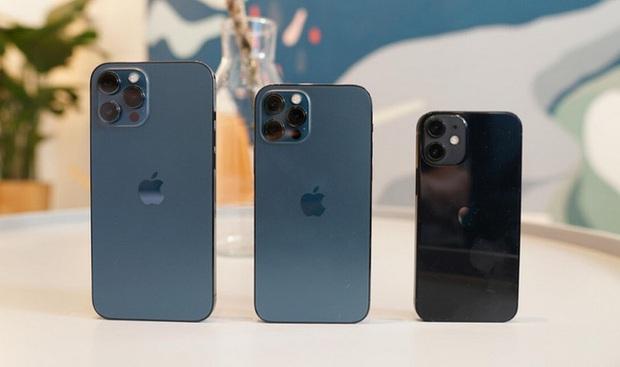 """Giá bán iPhone 12 Pro Max bằng cả """"gia tài nhỏ"""" ở một số quốc gia - Ảnh 1."""