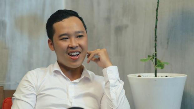 Sau tuyên bố rút khỏi giới rapper của Torai9, Rhymastic cũng đăng đàn... xin thua khép lại trận beef chóng vánh! - Ảnh 3.