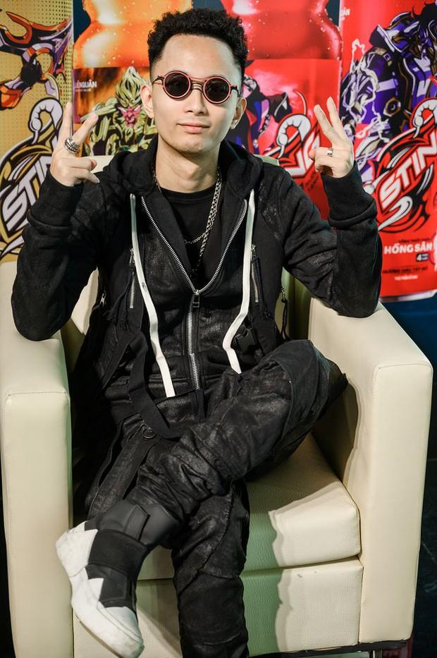 Sau tuyên bố rút khỏi giới rapper của Torai9, Rhymastic cũng đăng đàn... xin thua khép lại trận beef chóng vánh! - Ảnh 7.