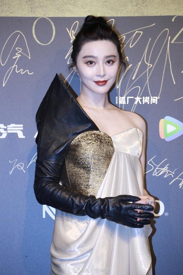 Sự kiện hot nhất Cbiz hôm nay: Phạm Băng Băng mặt tròn xoe đọ sắc với tình cũ Đặng Luân, choáng nhất là bạn trai Dương Mịch - Ảnh 2.