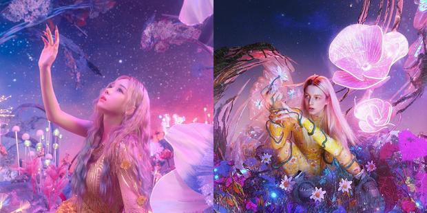 SM bị gọi là thiên đường đạo nhái vì lộ bằng chứng Giám đốc nghệ thuật xào ý tưởng làm teaser cho aespa, Taemin trong tài khoản riêng? - Ảnh 4.