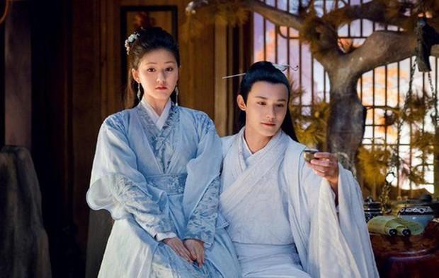 Hậu chia tay Trương Triết Hạn, Cúc Tịnh Y xuyên không cưa cẩm bồ cũ của Triệu Lộ Tư ở phim mới? - Ảnh 4.