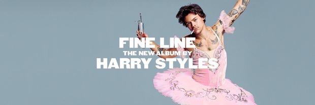 Harry Styles gây tranh cãi vì cởi trần mặc váy xòe, đầm dạ hội lên tạp chí, netizen choáng hơn khi đào lại bộ ảnh ba lê - Ảnh 9.