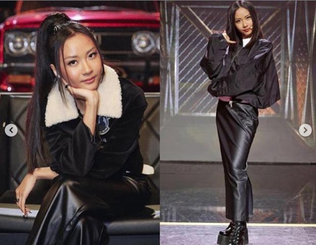 Suboi chia tay Rap Việt: Giã biệt những danh từ như rapper hay gì gì, những vai trò mình mang, chỉ còn lại là một người sáng tạo, fan âm nhạc - Ảnh 8.