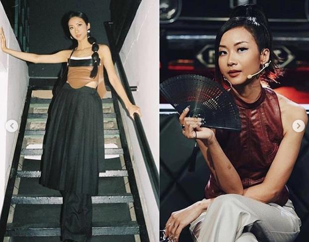Suboi chia tay Rap Việt: Giã biệt những danh từ như rapper hay gì gì, những vai trò mình mang, chỉ còn lại là một người sáng tạo, fan âm nhạc - Ảnh 6.