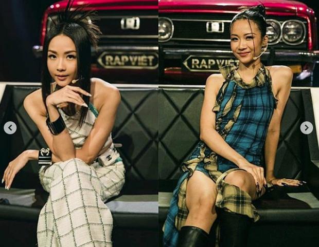 Suboi chia tay Rap Việt: Giã biệt những danh từ như rapper hay gì gì, những vai trò mình mang, chỉ còn lại là một người sáng tạo, fan âm nhạc - Ảnh 5.